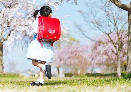 入学前につけておきたい学力。幼児期からの取り組みが大切です。